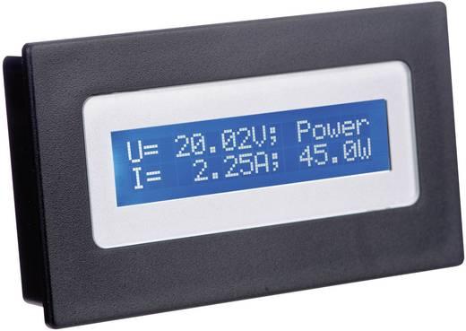 H-Tronic Leistungs-Messmodul PM4020 Vermogensmeetmodule PM 4020 0-40 V/DC