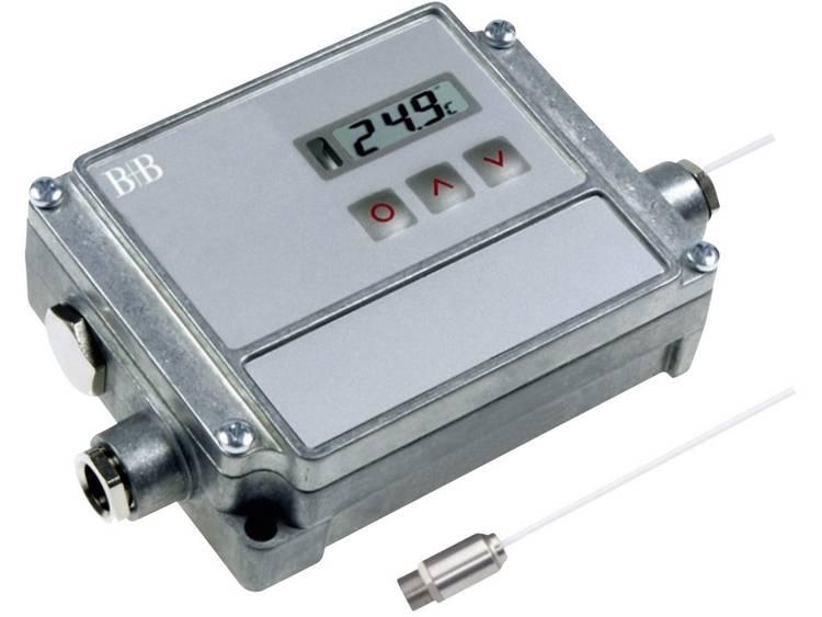 B+B Thermo Technik DM 201 D Infrarood thermometer Optiek thermometer 221  40