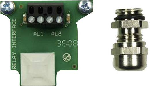 B+B Thermo-Technik Relaiskarte 0554C2006 Relaiskaart Geschikt voor (details) DM201 D, DM21 D