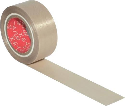testo 0554 0051 IR-plakband voor blanke oppervlakken Emissiewaarde 0,95 Rollengte 10 m Rolbreedte 25 mm Tot +250 °C