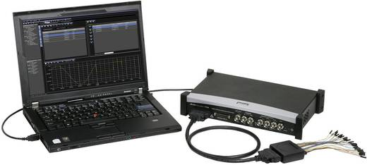 LeCroy ArbStudio 1102D USB-arbitraire signaalgenerator, 2-kanaals, <br
