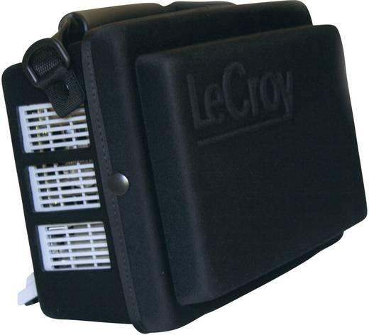 LeCroy WJ-CASE tas voor meetapparaat Geschikt voor WaveJet 312A, WaveJet 314A, WaveJet 322A, WaveJet 324A, WaveJet 332A, WaveJet 334A, WaveJet 352A, WaveJet 354A