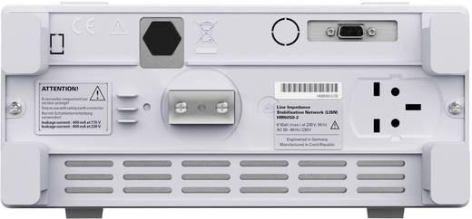 Rohde & Schwarz HM6050-2 3593.0351K02 Tweedradige V-netreplica