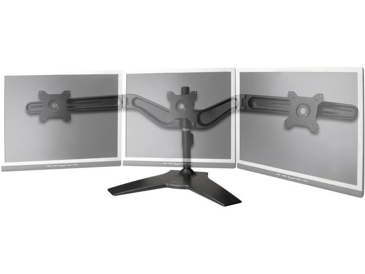 Monitorvoet Digitus DA-90315 38,1 cm (15) - 61,0 cm (24) Kantelbaar en zwenkbaar 3-voudig
