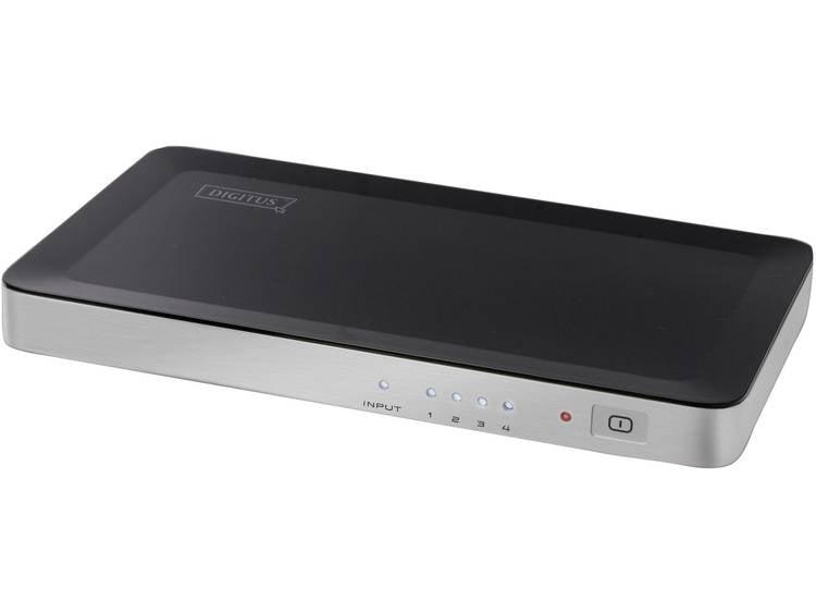 Digitus 4-Port HDMI Splitter (DS-42300)