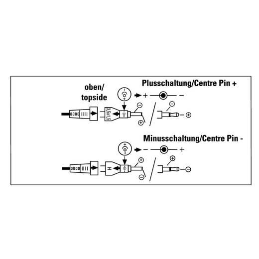 DC/DC autoconverter Hama Autovoeding 1.5 V, 3 V/DC, 4.5 V/DC, 6 V/DC, 7.5 V/DC, 9 V/DC, 12 V/DC/