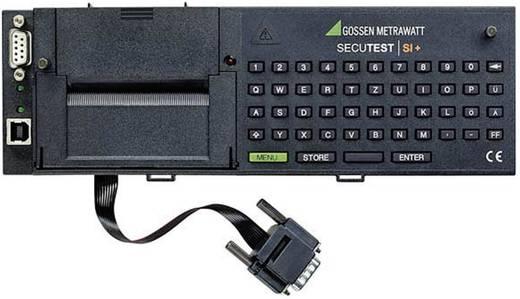 Gossen Metrawatt SECUTEST SI+ M702G Geheugen- en invoermodule SECUTEST SI+ Geschikt voor (details) SECUTEST S2N+
