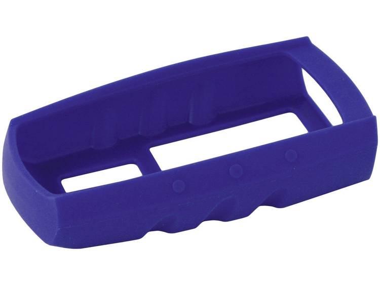 Greisinger K50BL Siliconen beschermhoes blauw