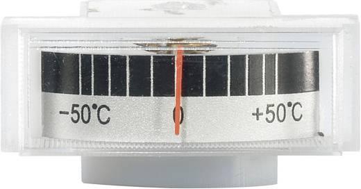 VOLTCRAFT AM-39X14/TEMP Inbouwmeter AM-39X14/TEMP -50 tot +
