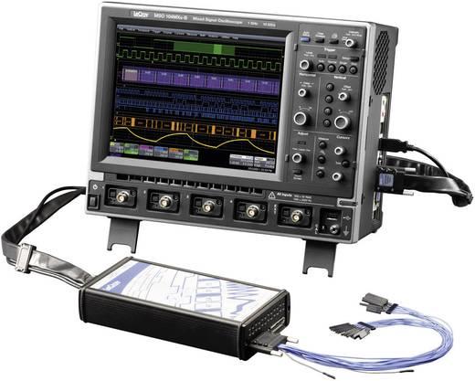 LeCroy MSO104MXs-B Digitale oscilloscoop 1 GHz 22-kanaals 5 GSa/s 16 Mpts 8 Bit Digitaal geheugen (DSO), Mixed-signal (MSO)