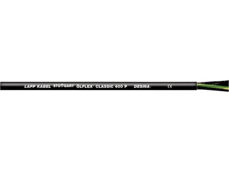 LappKabel 1312025 Stuurkabel Ã-LFLEX® CLASSIC 400 P 25 G 0.50 mm² Grijs 100 m