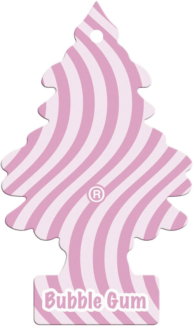 Wunder-Baum Geurkaart Bubble Gum 1 stuks