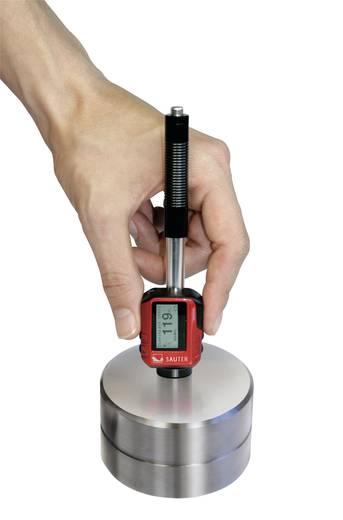 Sauter Metall- Härteprüfer Draagbare Leeb-hardheidsmeter 0 - 999 HLD