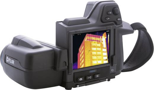 FLIR T420bx Warmtebeeldcamera -20 tot 350 °C 320 x 240 pix 60 Hz