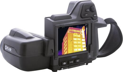 Warmtebeeldcamera FLIR T420bx -20 tot 350 °C 320 x 240 pix 60 Hz