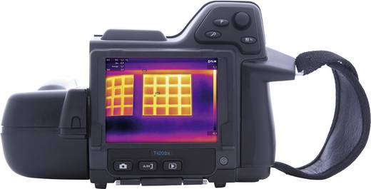 FLIR T440bx Warmtebeeldcamera -20 tot 650 °C 320 x 240 pix 60 Hz