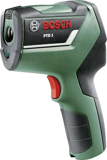 Bosch PTD1 Infrarood-thermometer Optiek (thermometer) 10:1 -20 tot +200 °C Pyrometer, Dauwpuntscanner Kalibratie: Zonder
