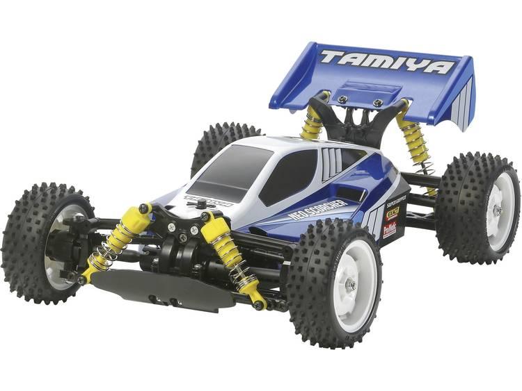 Tamiya Neo Scorcher Brushed 1:10 RC auto Elektro Buggy 4WD Bouwpakket