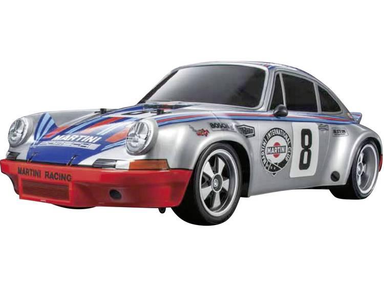 Tamiya Porsche 911 Carrera RSR Brushed 1:10 RC auto Elektro Straatmodel 4WD Bouwpakket