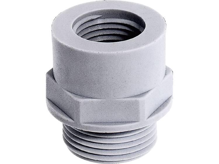 Wartel adapter PG16 M32 Polyamide Lichtgrijs (RAL 7035) LappKabel 52100333 25 stuks
