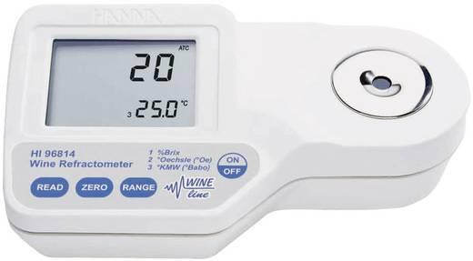 Hanna Instruments HI 96814 Digitale refractometer HI 96814