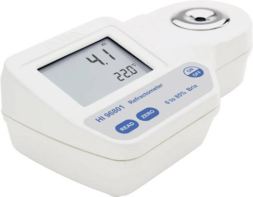 Hanna Instruments HI 96801 Digitale Refractometer