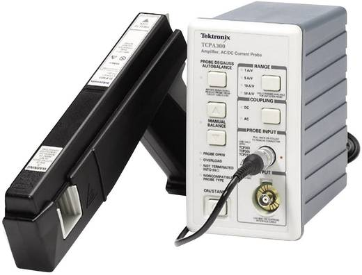 Tektronix TCPA300 Stroomtangversterker TCPA300 voor stroomproves uit de TC