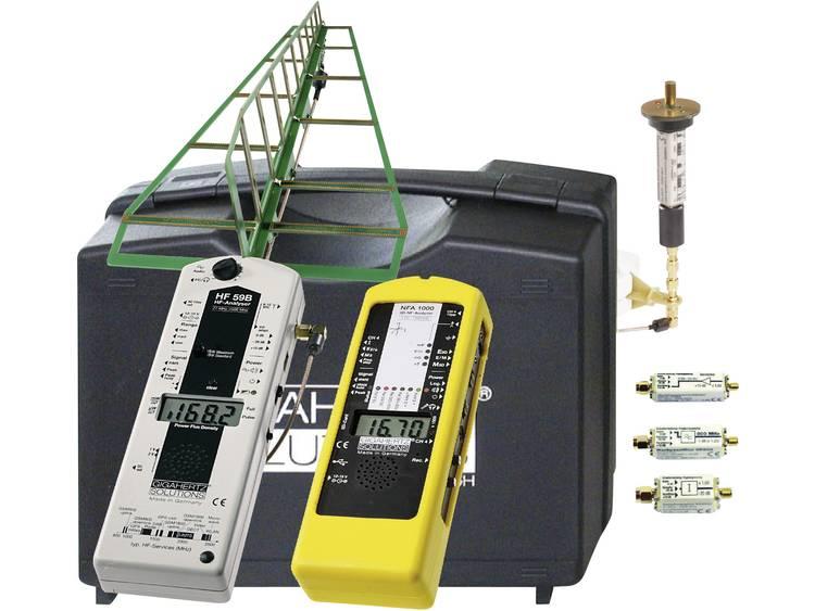 Gigahertz Solutions MK70 3D  meter Kalibratie conform Fabrieksstandaard zonder