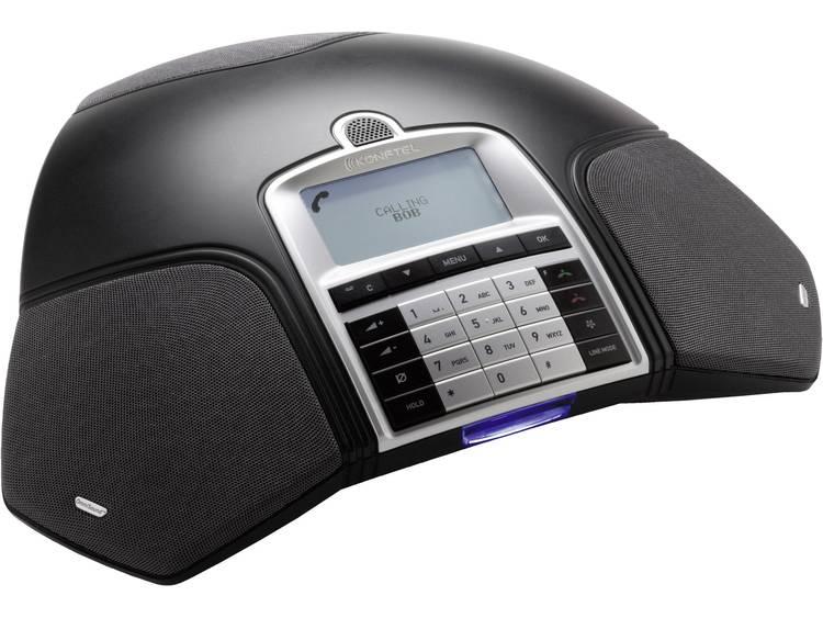 Conferentietelefoon VoIP Konftel 300 Zwart, Zilver