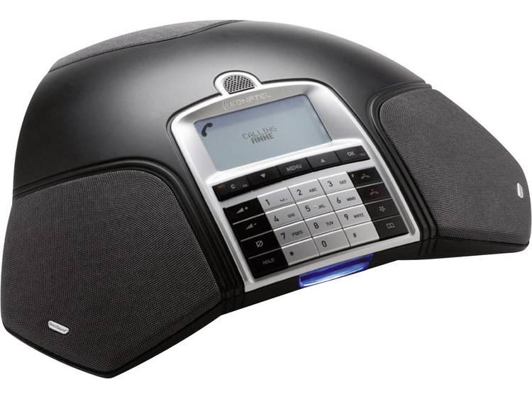 Conferentietelefoon VoIP Konftel 250 Zwart, Zilver