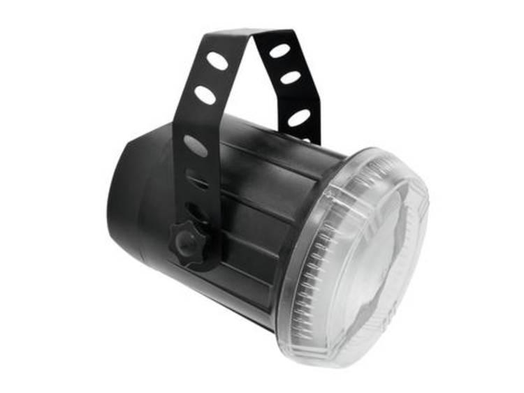 LED-stroboscoop Aantal LED's: 1 Eurolite LED Techno Strobe