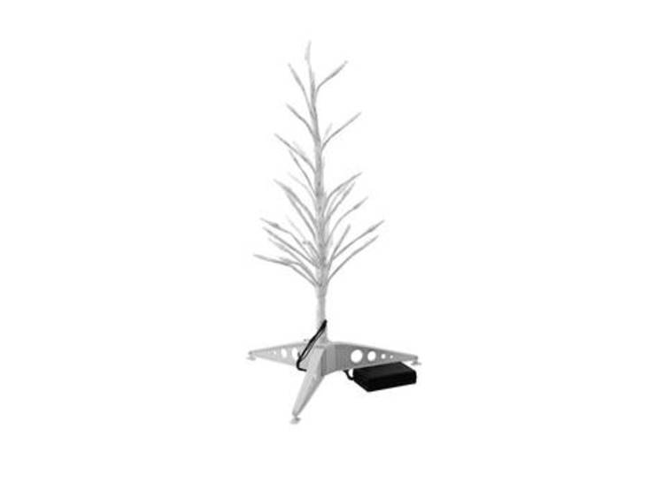 Europalms Design kerstboom 80 cm met LED cold white