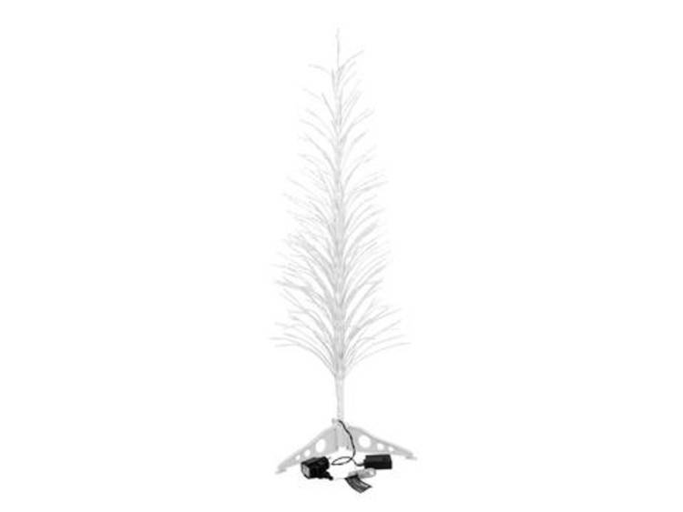 Europalms Design kerstboom 120 cm met LED cold white