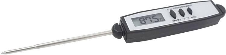 Image of Renkforce A260 Keukenthermometer sauzen, pasta, babyhapje