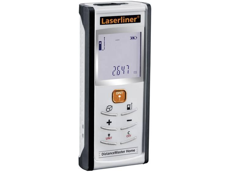 Laserliner DistanceMaster Home Laserafstandsmeter Meetbereik (max.) 25 m
