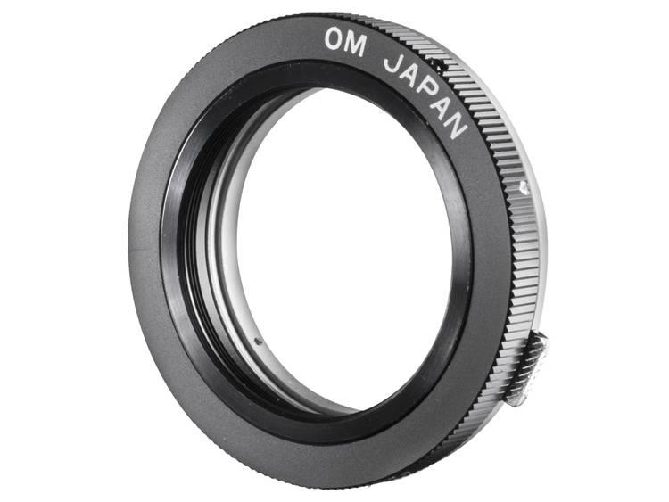 Kipon T2 Adapter voor Olympus OM
