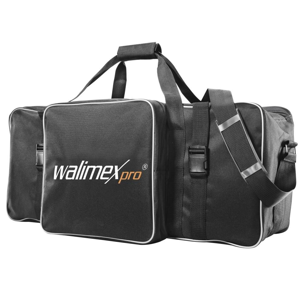 Walimex Pro XL Studioväska Innermått (BxHxD) 710 x 310 x 210 mm