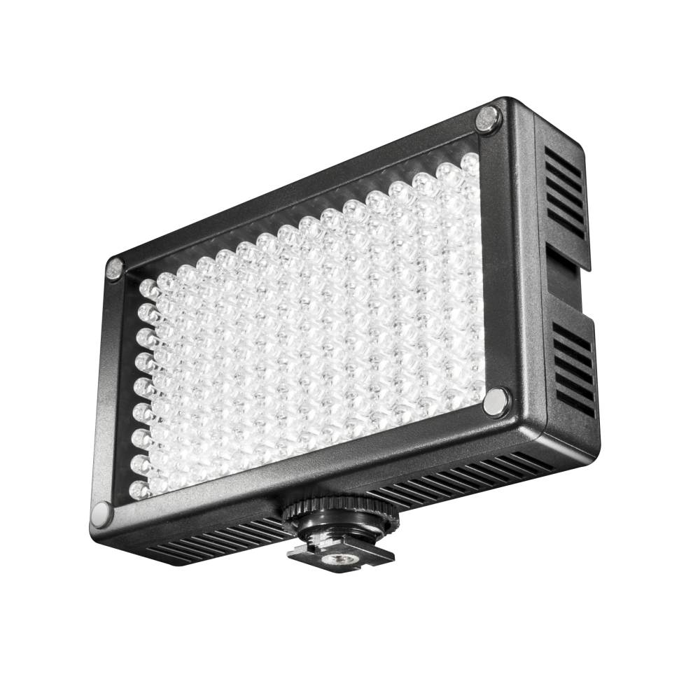 Walimex Pro 17769 LED videobelysning Antal LED=144 Bi-Color