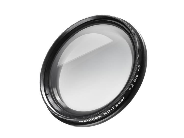 Walimex NDFader52mm+2bis+8Blenden Grijsfilter 52 mm