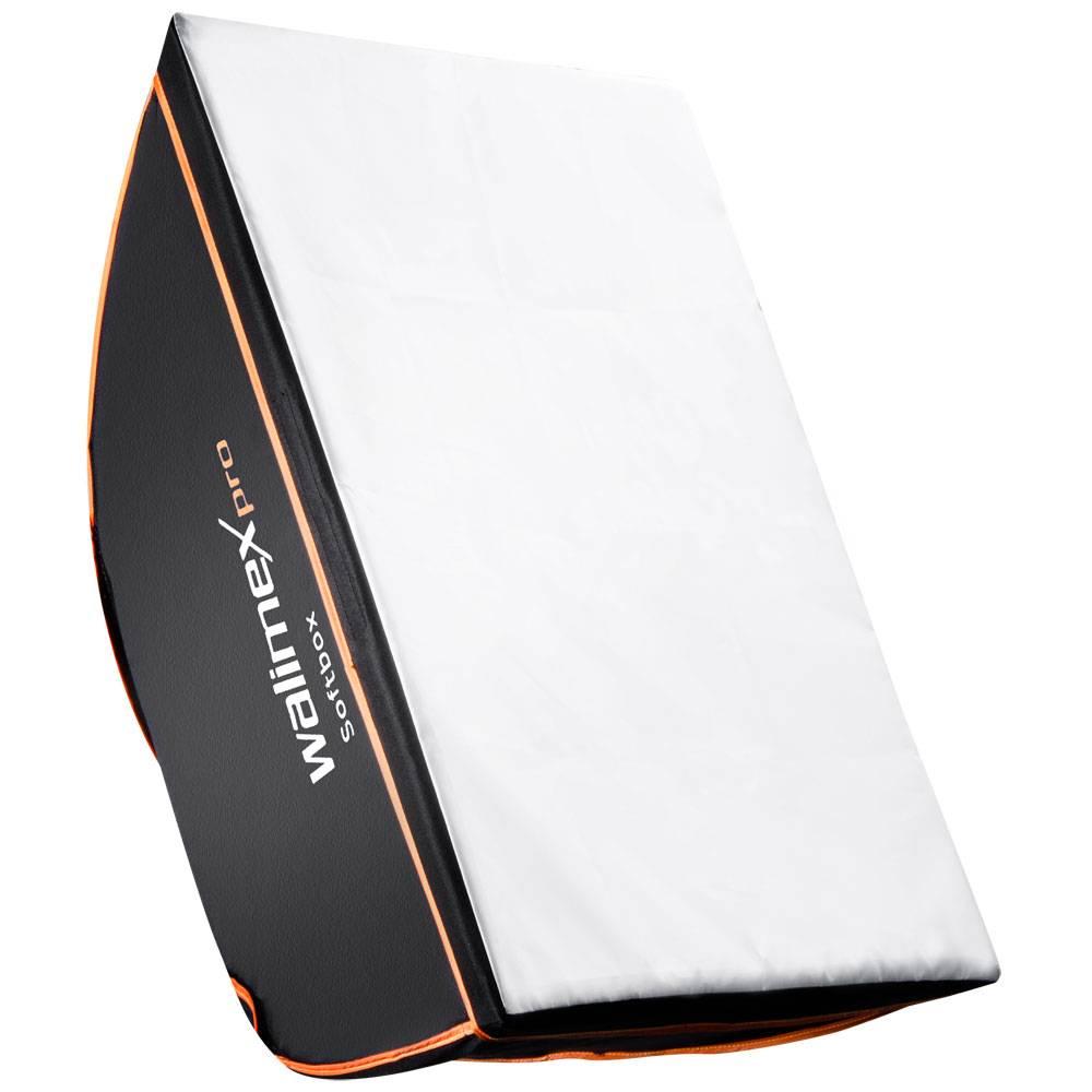 Softbox Walimex Pro Softbox Orange Line 75x150 18778 1 st