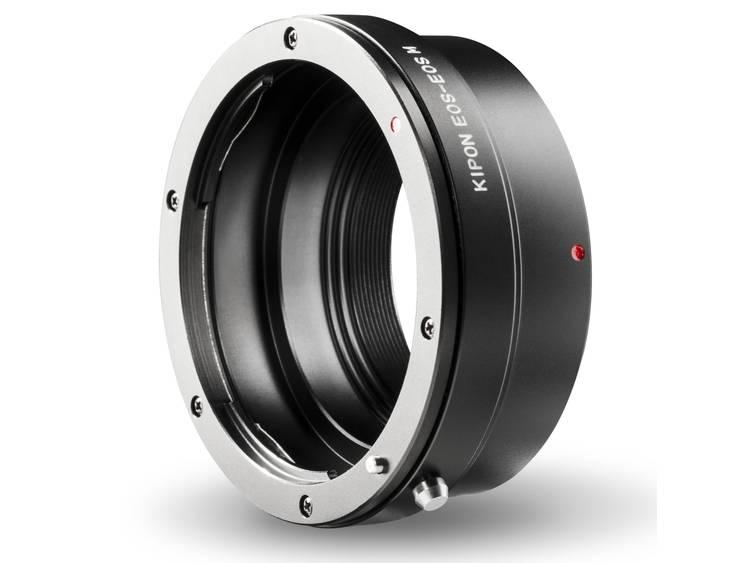 Kipon Adapter Canon EF aan Canon EF-M