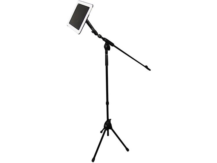 The Joyfactory Tournez Stativ iPad microfoonstandaardhouder