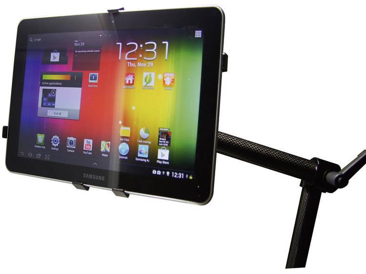 Tablethouder The Joyfactory Unite Klemmhalterung Geschikt voor merk: Universal 17,8 cm (7) - 29,5 cm (11,6)