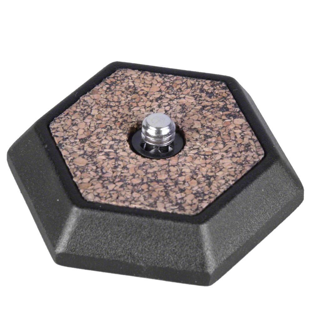 Walimex Pro Schnellwechselplatte für FW-593 Snabbväxlingsplatta