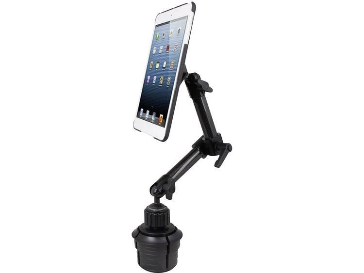 The Joyfactory Valet Cup holder iPad bekerhouder