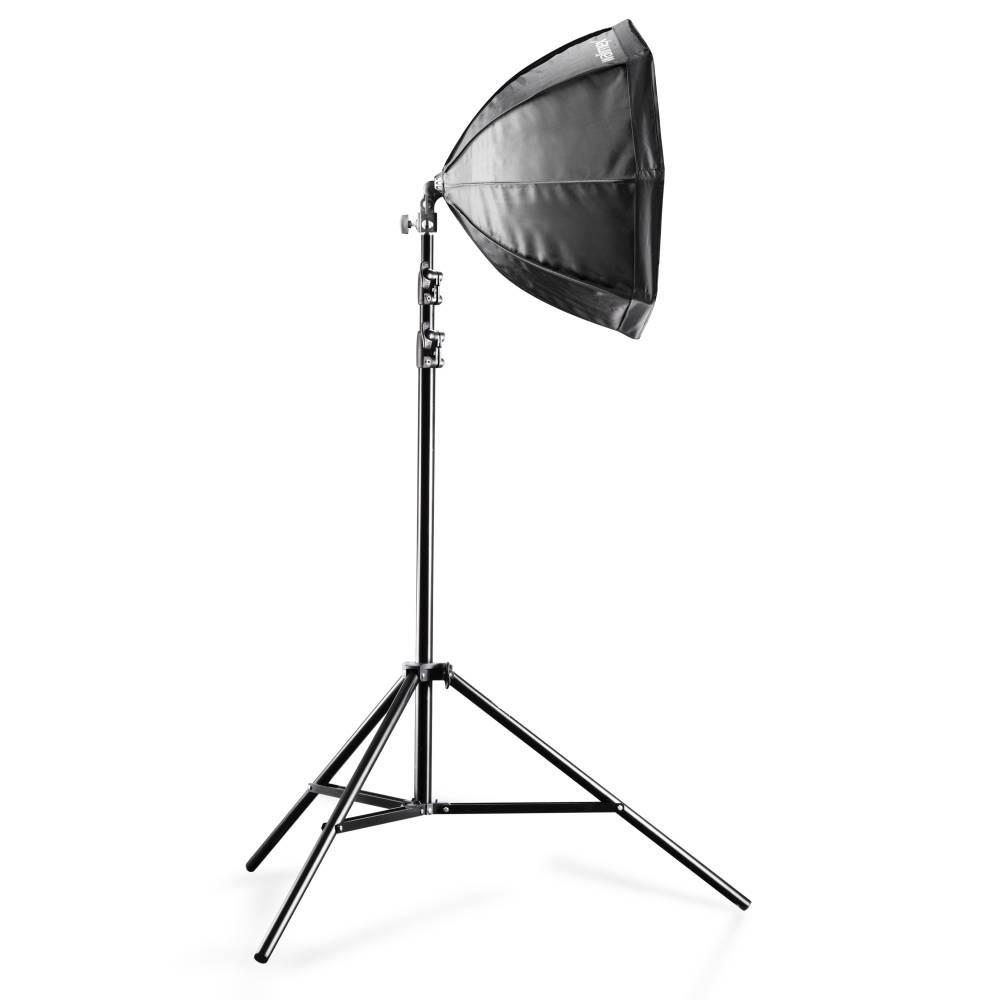 Walimex Set Daylight 250 16300 Fotolampa 50 W