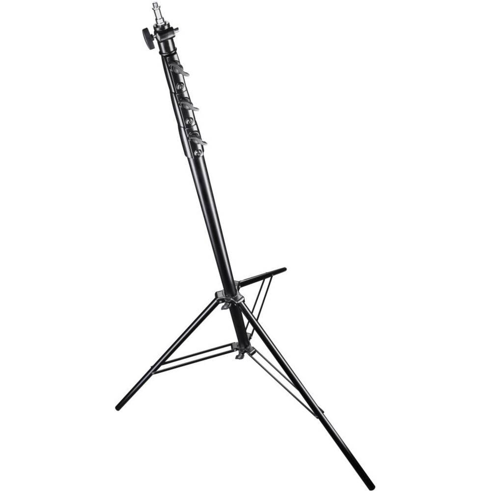 Walimex Pro 19670 Lampstativ Arbetshöjd 123 - 380 cm