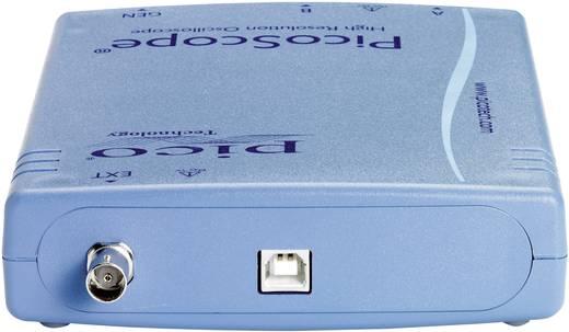 pico PicoScope 4262 Oscilloscoop-voorzetstuk 5 MHz 2-kanaals 10 MSa/s 16 Mpts 16 Bit Digitaal geheugen (DSO), Functionele generator, Spectrum-analyser