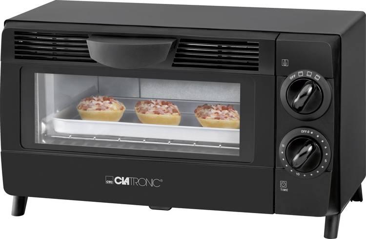 Image of Clatronic MB 3463 Mini-oven Timerfunctie 8 l 800 W
