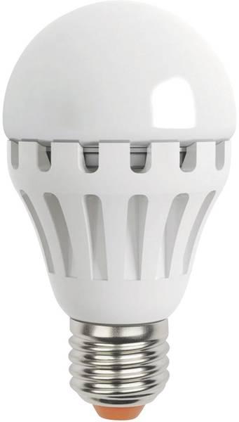 LED-lamp E27 Peer 3.2 W RGB Energielabel: B Dimbaar, Colorchanging 1 ...